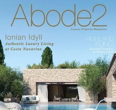 Abode2 Magazine | Lornham