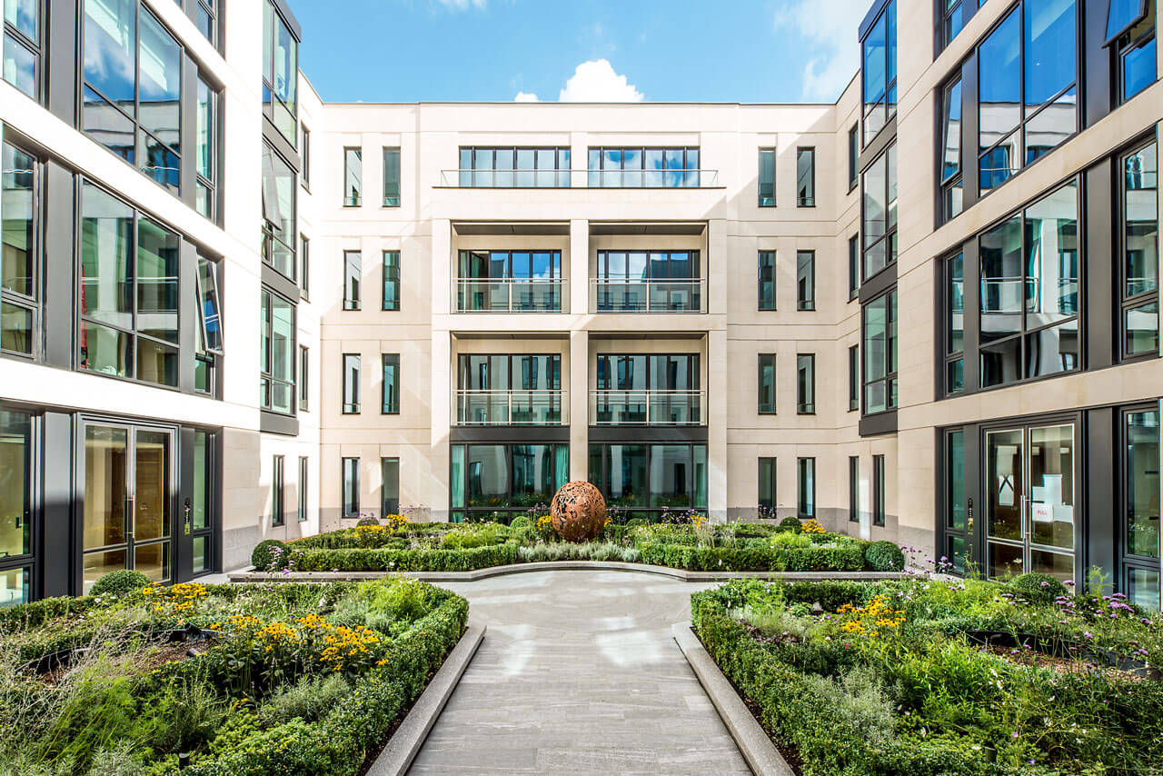 Henry Moore Court | Lornham