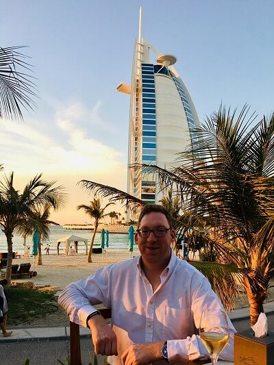 Dominic Wertheimer In Dubai | Lornham