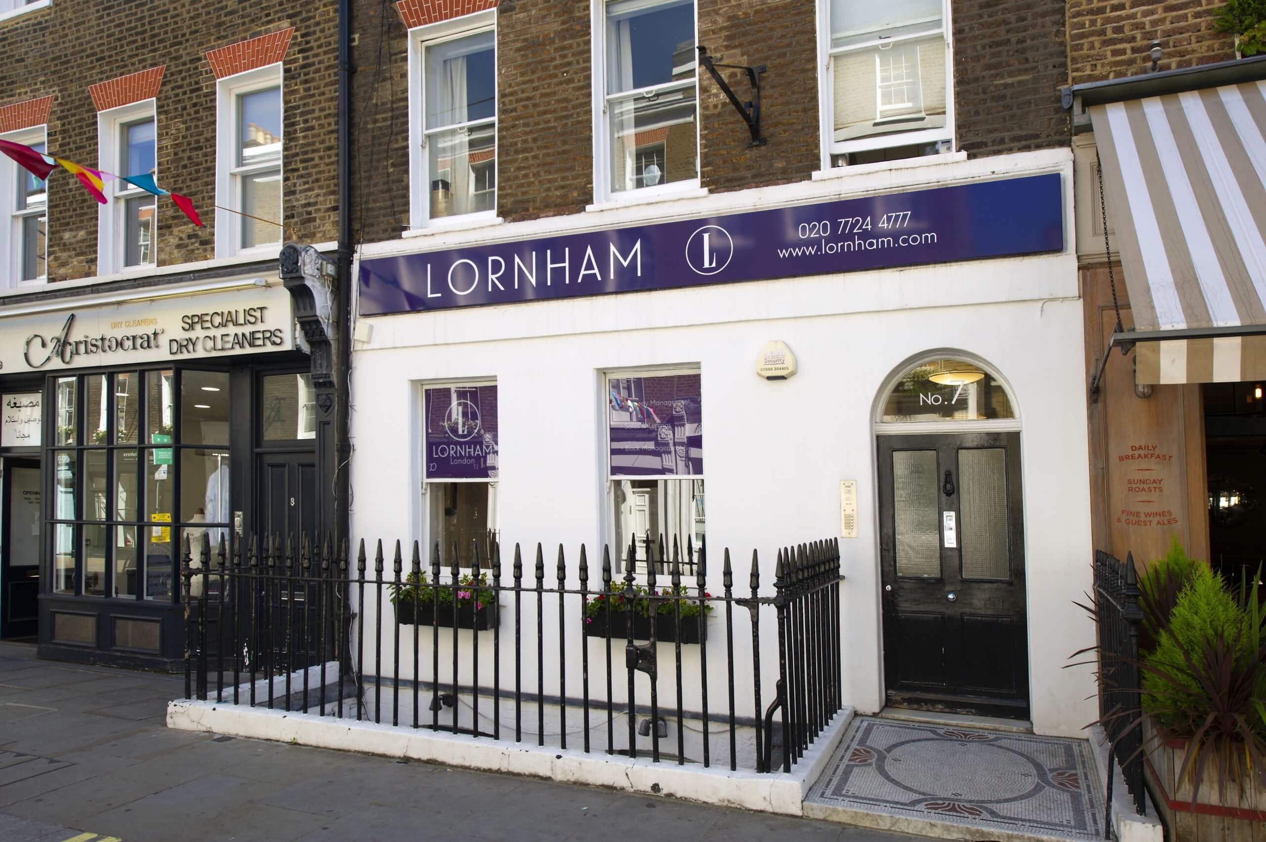Lornham Office