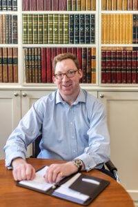 Dominic Wertheimer