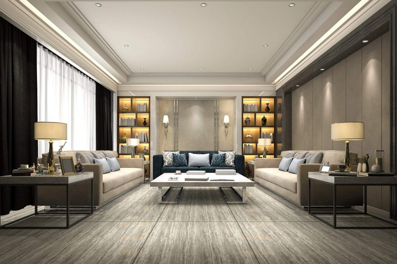 Decorative Reception Room | Lornham