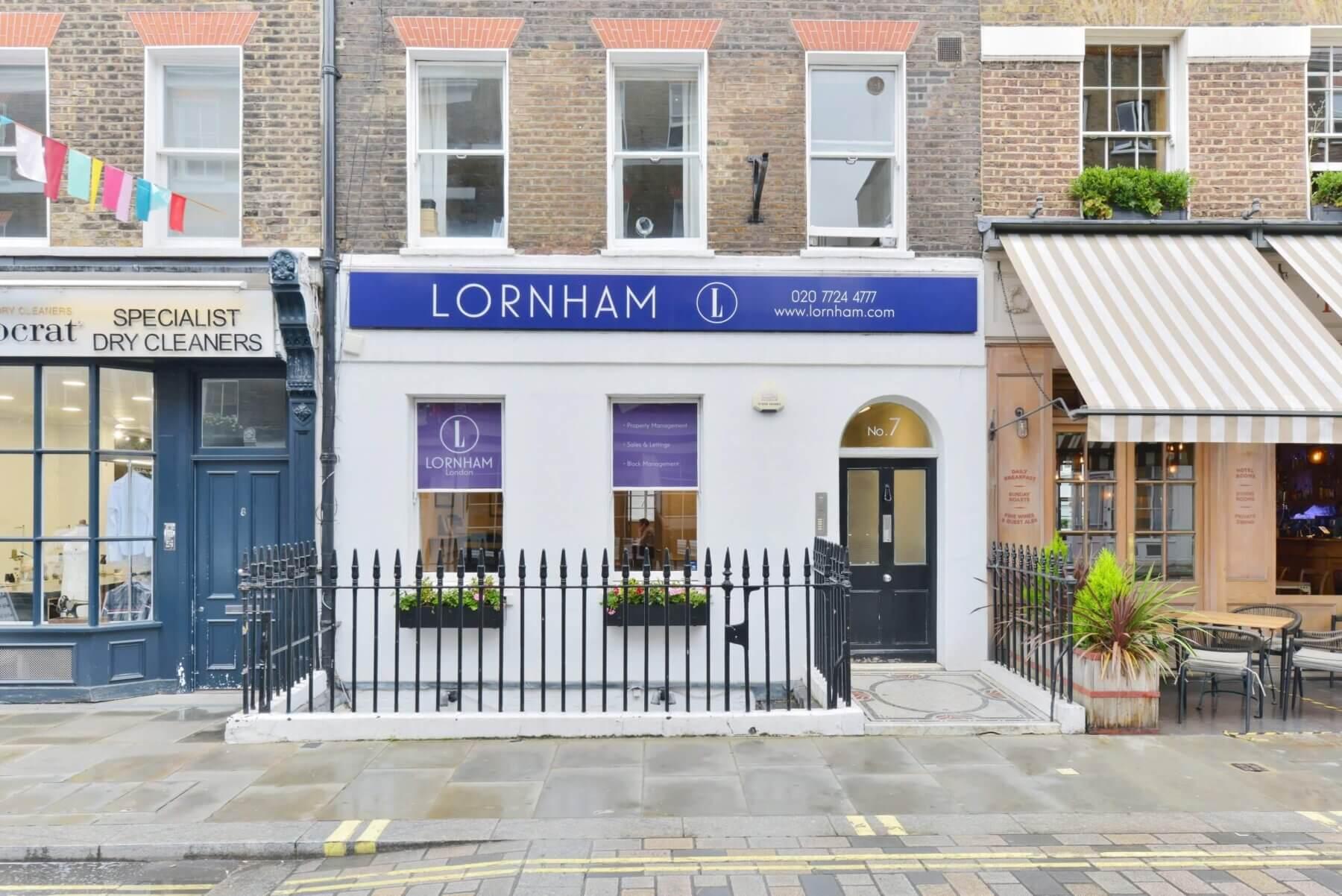 Lornham Office